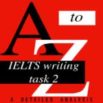 mô tả chi tiết trình tự viết 1 bài essay của IELTS writing task 2