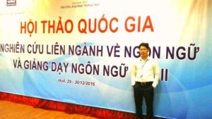National Conference - Hue