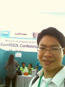 CamTESOL - Cambodia