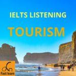 tourism - listening